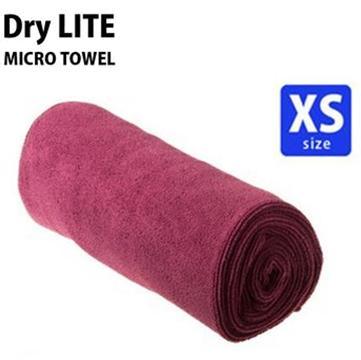 ├登山樂┤澳洲 Sea To Summit 抗菌快乾毛巾 XS 桃紅 DryLite™ Towel # ADRYAXS