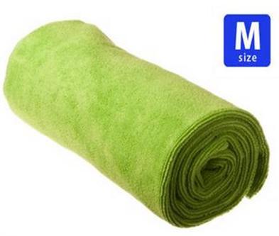 ├登山樂┤澳洲 Sea To Summit 舒適快乾毛巾 M  萊姆綠 Tek Towel # ATTTEKM
