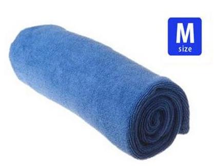 ├登山樂┤澳洲 Sea To Summit 舒適快乾毛巾 M  艷藍 Tek Towel # ATTTEKM