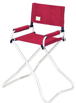 ├登山樂┤日本Snow Peak 孩童摺疊椅 戶外椅 露營椅 # LV-072KRD