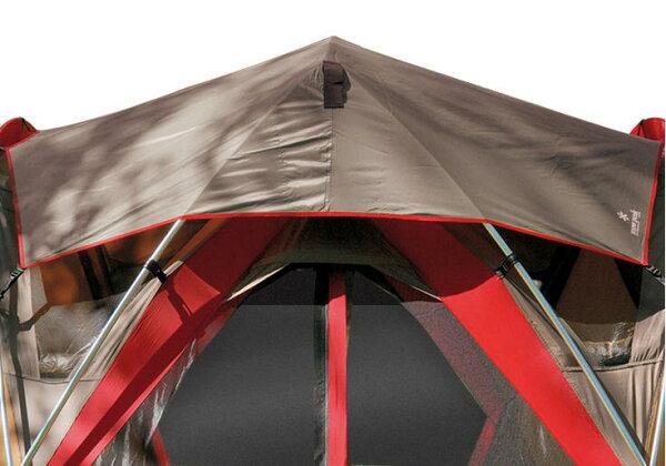 ├登山樂┤日本Snow Peak  LB 客廳帳-頂布灰色 Living Shell Shield Roof gray # TP-612SR-GY
