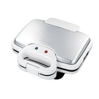 【激安殿堂】現貨 日本 Vitantonio VWH-110-W鬆餅機 (Moffle Maker VWH-4500 )