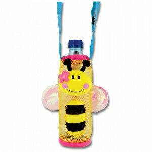 美國【Stephen Joseph】兒童造型水壺袋(蜜蜂) - 限時優惠好康折扣