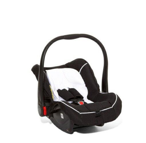 德國【ABC Design】Risus 提籃安全座椅(汽車安全座椅) - 5色 3