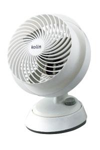 《省您錢購物網》福利品~歌林8吋渦輪循環扇(KFC-MN805)