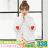 ◆快速出貨◆刷毛T恤 連帽刷毛 情侶T恤 暖暖刷毛 MIT台灣製.連帽-雙手愛心【YS0431】可單買.艾咪E舖 0