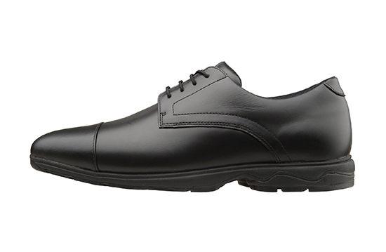 Mizuno WAVE LD40 ST2 BUSINESS WALKING 寬楦健走鞋 1