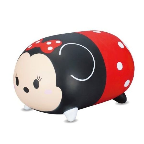 【Disney 品牌授權系列】日本 IDES TSUM TSUM - 跳跳米妮 ID01582