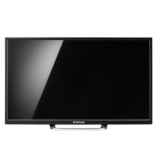 【大同TATUNG】32吋多媒體LED液晶顯示器+視訊盒/DC-3210-LTRI-DC10