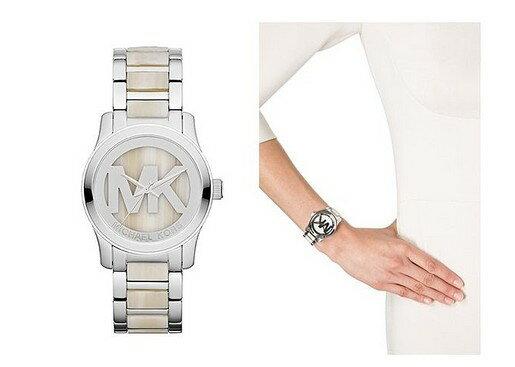 美國Outlet 正品代購 MichaelKors MK 時尚 手錶腕錶 MK5787 1