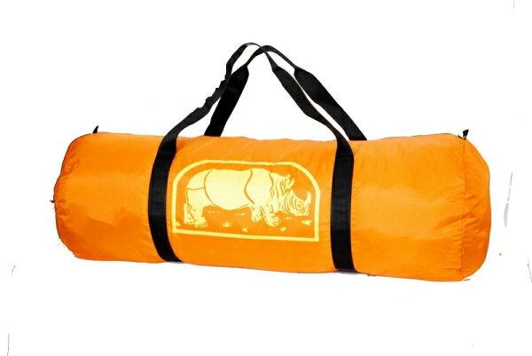 【露營趣】中和 送D型扣環 犀牛 RHINO 029 露營大圓袋 裝備袋 收納袋 大露營袋