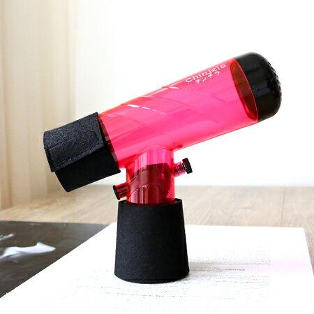 Chinjela 第三代超神奇魔髮吹捲熱風罩 T型烘罩 龍捲風風罩 風筒【N201627】