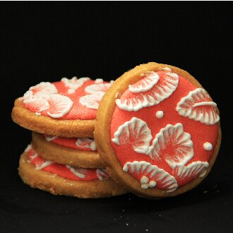 【Chungci Bakery】糖霜餅乾 1片 - 限時優惠好康折扣