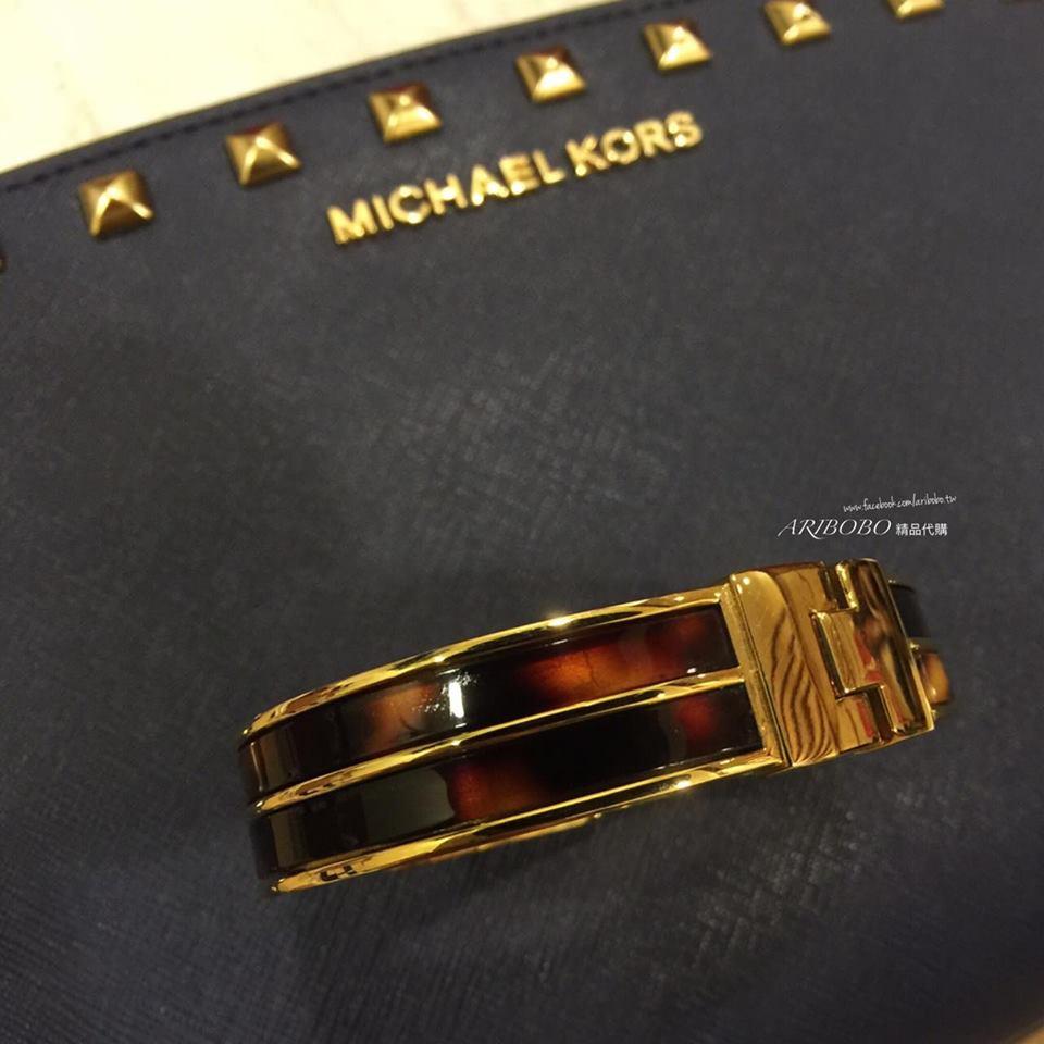 【MICHAEL KORS】MK 正品 Bracelet 手環 4