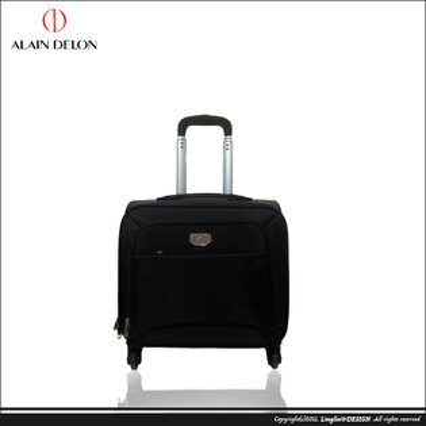 【ALAIN DELON】雅緻商務電腦拉桿箱/登機箱/橫箱5018