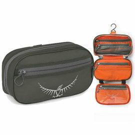 【鄉野情戶外用品店】 Osprey |美國|  ZIP ORGANIZER 打理包/盥洗包 旅行包-灰/UZO