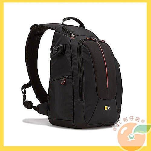 美國 Case Logic DCB-308 DCB308 專業雙肩後背中型單眼相機包 攝影背包 600D 550D D5100 D7000 EM5