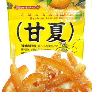 *即期促銷價*日本進口 甘夏蜂蜜橘子皮絲/果乾 [JP481] - 限時優惠好康折扣