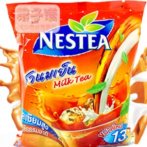 泰國進口 NESTEA 雀巢泰式奶茶[TA019]