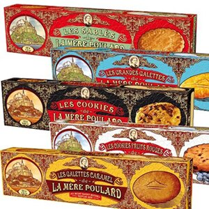 法國進口 普拉嬷嬷餅乾[FR001] 0