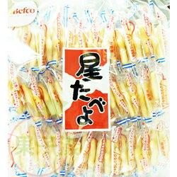*即期促銷價*日本Befco 栗山星星米果60枚入[JP073]
