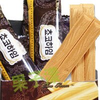 韓國CROWN 榛果巧克力夾心脆餅 47g[KR054]