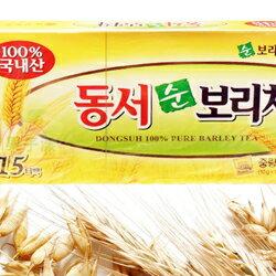 韓國DONGSUH 100%純麥茶 - 限時優惠好康折扣