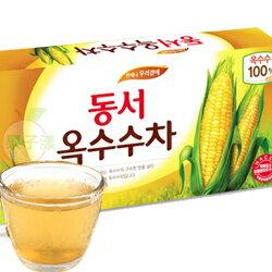 韓國DONGSUH 玉米茶[KR072] - 限時優惠好康折扣