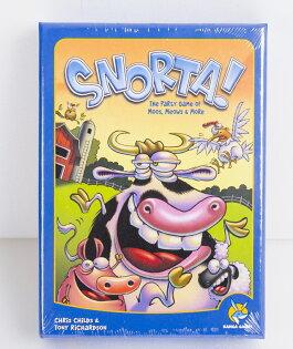 【瘋桌遊】喵!哞!咩!汪!動物的瘋狂派對|瘋狂農場