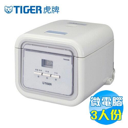 虎牌 Tiger tacook微電腦電子鍋 JAJ-A55R