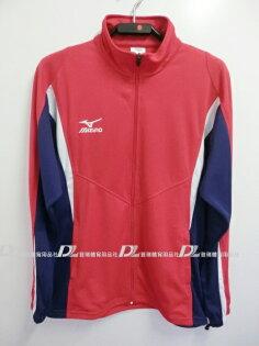【登瑞體育】MIZUNO 男生運動外套 - 32TC503362