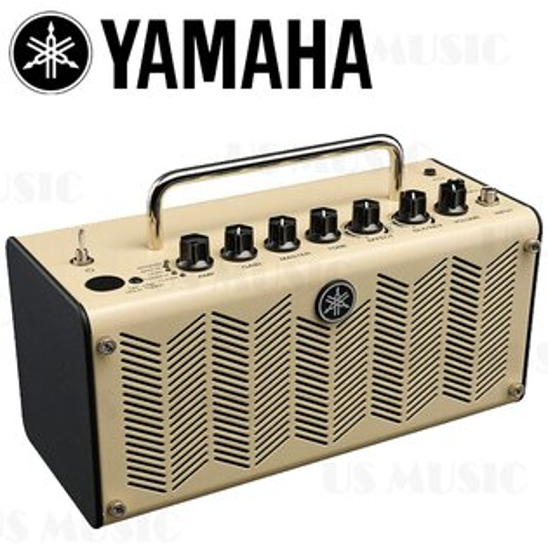 【非凡樂器】YAMAHA THR 5/ THR5 多功能仿真空管音色 含效果器 【電/木吉他皆適用】