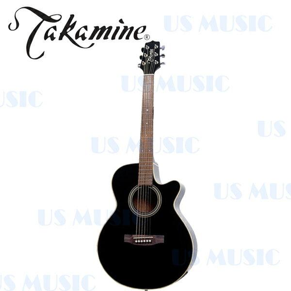 【非凡樂器】Takamine民謠吉他D-51C 黑色 全球音樂界信賴的吉他品牌 以多項特色成為眾樂手的最愛