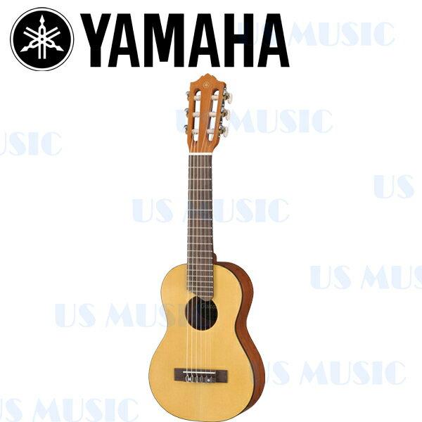 【非凡樂器】『YAMAHA古典旅行吉他 GL1』Yamaha 小型吉他/吉他麗麗/28吋