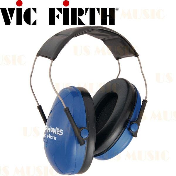 【非凡樂器】美國原裝『Vic Firth 兒童專用 隔音耳罩』KIDP  隔音耳罩/有效減低分貝音壓
