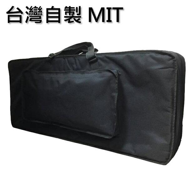 【非凡樂器】『台灣製造』61鍵電子琴專用袋 加厚泡棉 手提式
