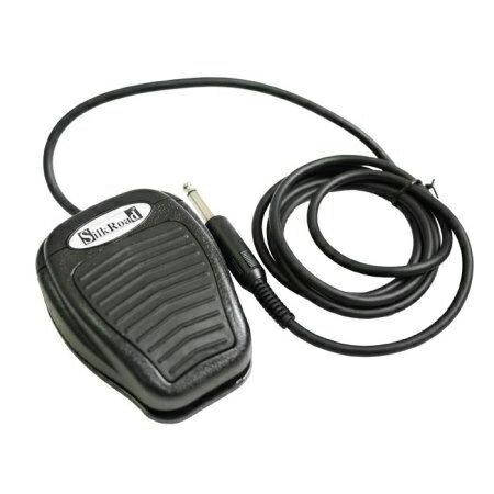 【非凡樂器】SilkRoad FS-103 電子鍵盤延音踏板/各廠牌皆適用/可雙向切換(正.反向)