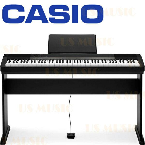 【casio 卡西欧】cdp-130 88键 标准电钢琴(黑色)图片