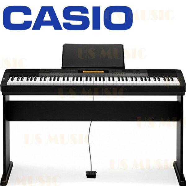 【非凡樂器】『2014全新上市CASIO CDP-230 CDP230』數位/電鋼琴 真實聲樂鋼琴等級的音色與觸感