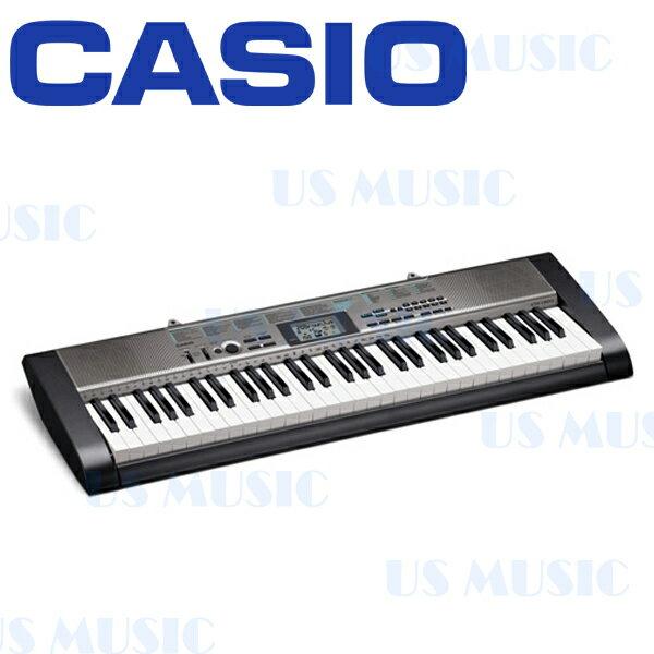 【非凡樂器】全新上市 CASIO CTK-1300 61鍵標準型/攜帶型電子琴【CTK-1100升級版】台灣卡西歐原廠保固