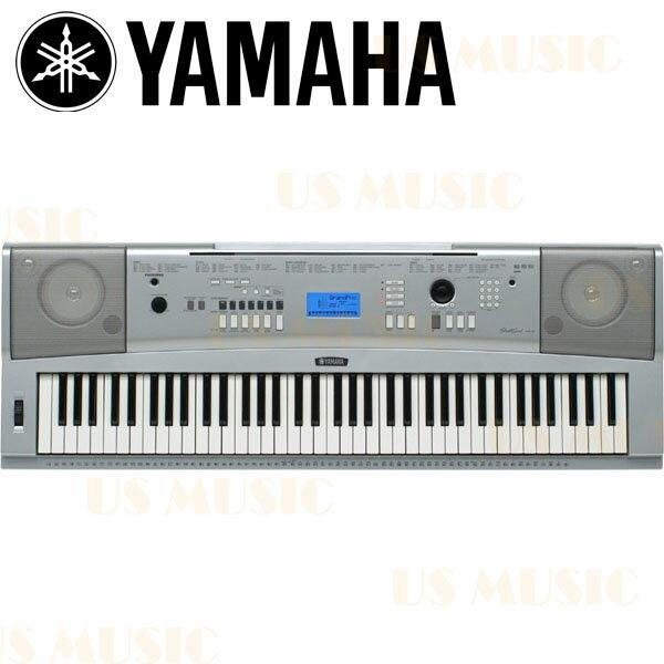 ~非凡樂器~~YAMAHA山葉電子琴76鍵自動伴奏款 DGX~230~附贈鋼琴琴架琴椅
