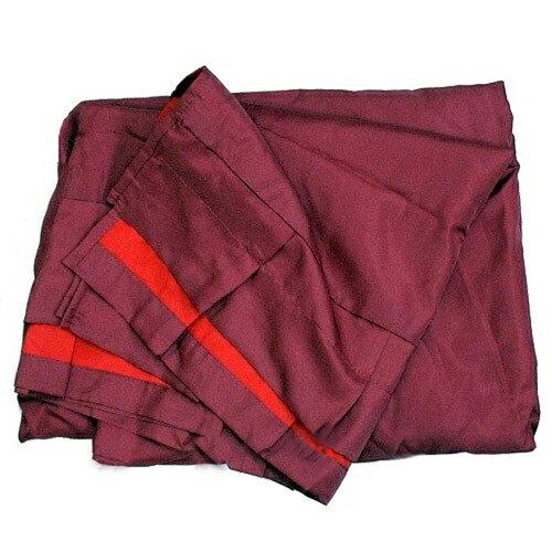 【非凡樂器】3號鋼琴全罩/整件落地防塵罩方便整理/棗紅色或黑色