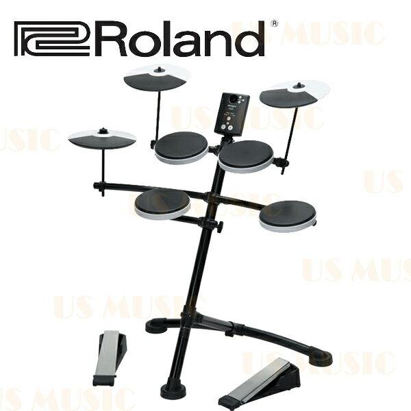 【非凡樂器】2014全新發表Roland V-drums TD-1K 電子套鼓/原廠公司貨/贈送超值配備