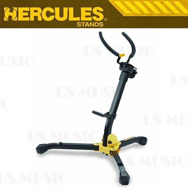 【非凡樂器】『Hercules 海克力斯 中音/次中音薩克斯風架 DS630BB』用AGS來保護您的薩克斯風