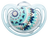 『121婦嬰用品館』NUK 舒適型矽膠安撫奶嘴 - 初生 4