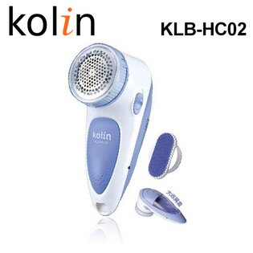 【Kolin 歌林】KLB-HC02 充電式除毛球機