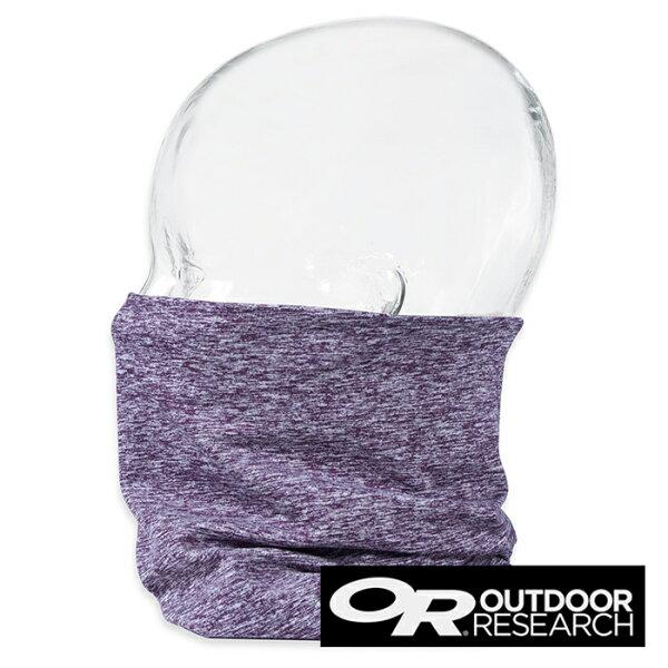Outdoor Research MELODY NECK GAITER 女 排汗頭巾『紫』 83305 面罩│圍脖│頸圍