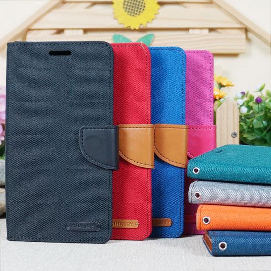 【牛仔風格】三星 Samsung Galaxy S7 edge G935FD 韓風軟殼側掀皮套/側開插卡手機套/翻頁式保護套/立架展示斜立保護殼/零錢包/TPU