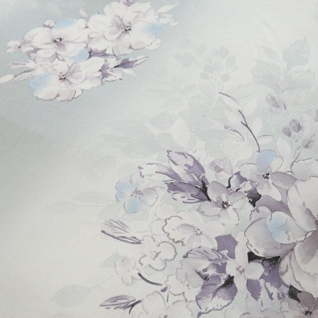 天絲床組  紫花風鈴木 多種尺寸組合賣場 100%木漿纖維 8