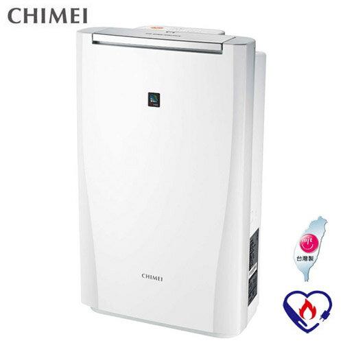 CHIMEI 6L時尚美型節能除濕機 RHM-C0600T